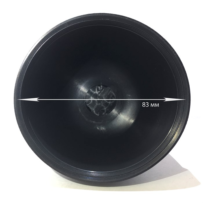 Колпак 83 мм - ТИП 2 - фото 6279