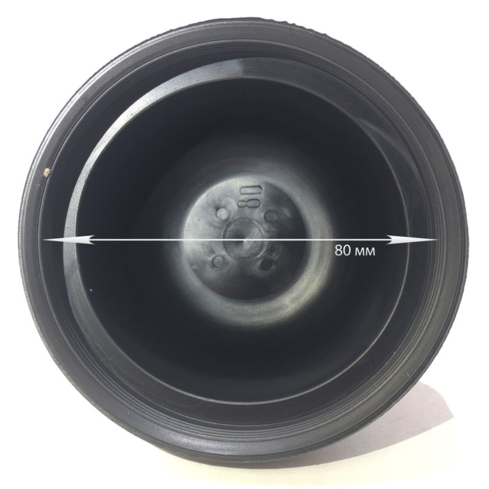 Колпак 80 мм  - фото 6287