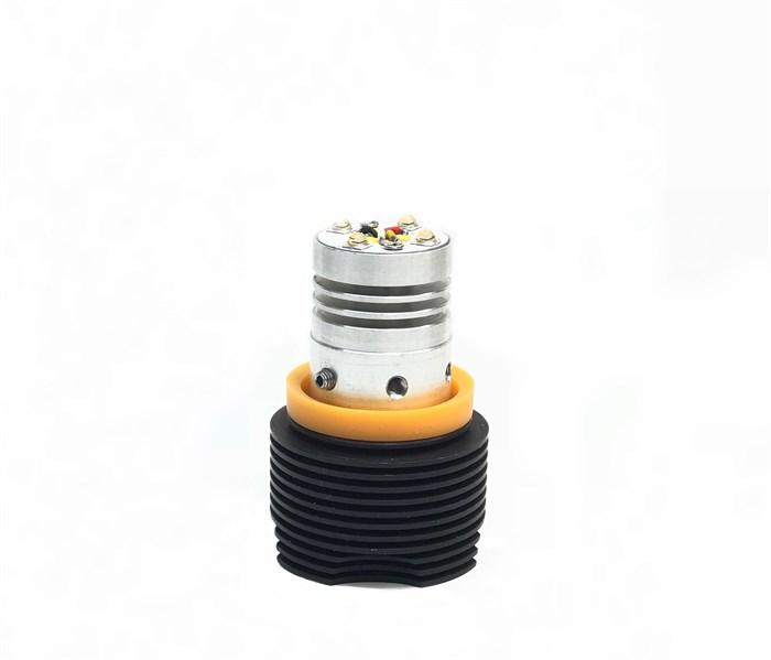 Комплект светодиодных ламп ДХО в секцию поворотника REFIT DRL - фото 6420