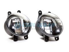 Светодиодные противотуманные фары cool-led fog-OS Toyota
