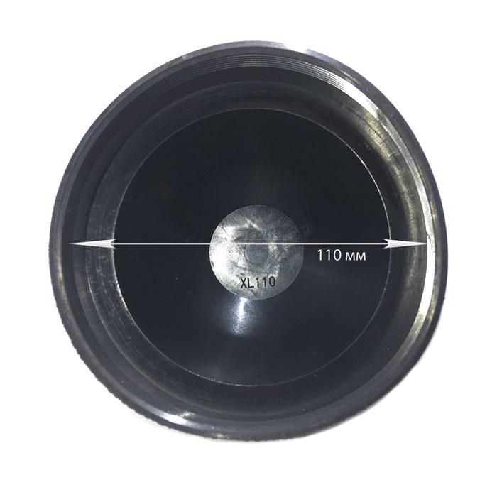 Колпак 110 мм  - фото 6239